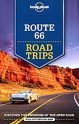 Lonely Planet Route 66 Road Trips (Paperback)(Karla Zimmerman & Amy Balfour & Nate Cavalieri)
