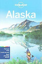 Lonely Planet Alaska (Paperback)