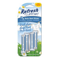 Air Fresheners Refresh Your Car