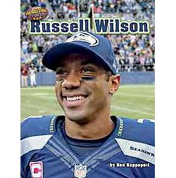 Russell Wilson (Library) (Ken Rappoport)