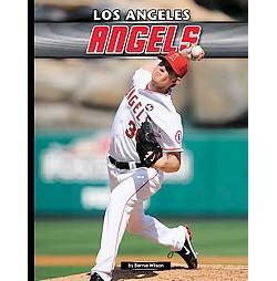 Los Angeles Angels (Library) (Bernie Wilson)