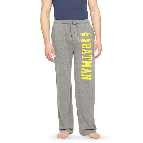 Men's Batman Sleep Pants - image 1 of 2