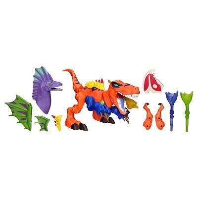 "Jurassic World Alpha Training Velociraptor ""Blue"""