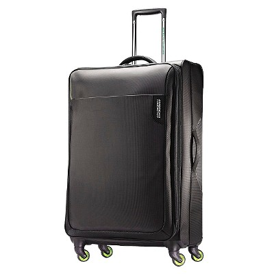 American Tourister Applite 28  Spinner Luggage - Black