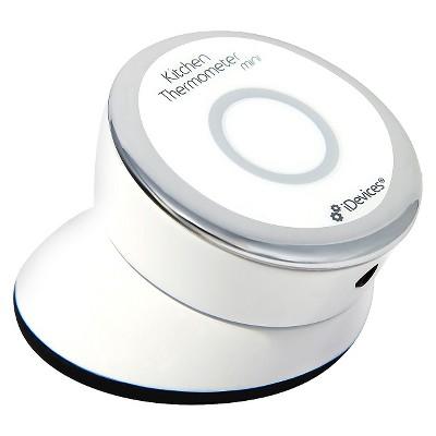 iDevices Kitchen Thermometer Mini, White