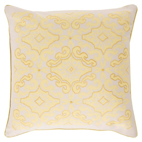 Ikat by Kate Spain Throw Pillow - Surya® - image 1 of 1