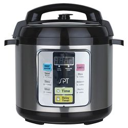 Instant Pot 7 In 1 Pressure Cooker 6 Qt Stainless Steel