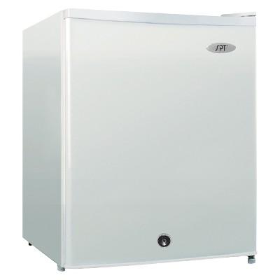 ft upright freezer white uf214w - Upright Freezers