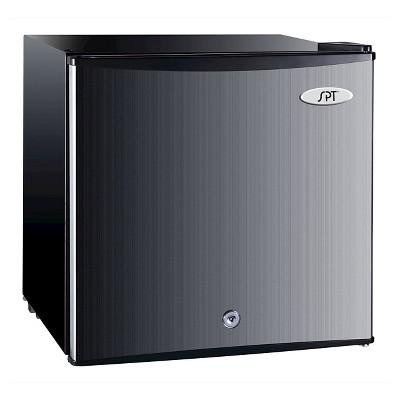 ft upright freezer stainless steel uf114ss - Upright Freezers