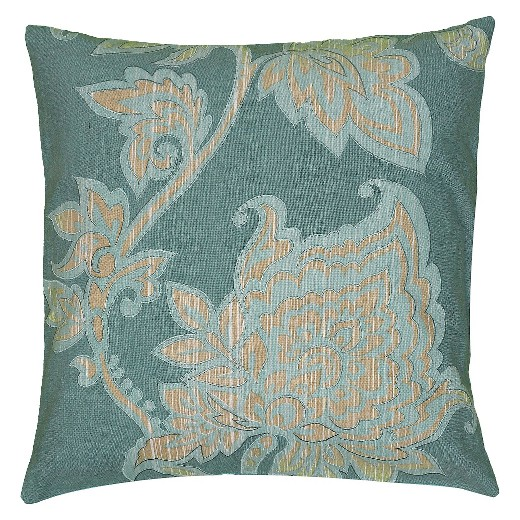Throw Pillows Target : Printed Throw Pillow - Rizzy Home : Target