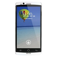 NUU Mobile X1 4G 16GB Unlocked Cell Phone