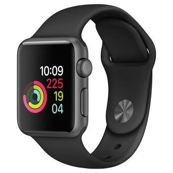 Apple Watch Series 1 38mm Aluminum Case Smart Watch