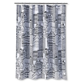 Shower Curtains Bath Liners Target