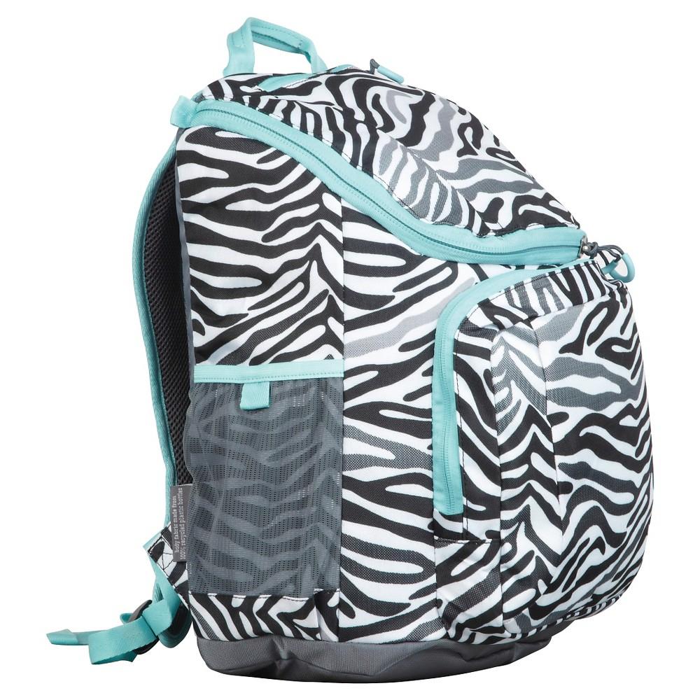 17 Jartop Elite Backpack - Zebra - Embark, Ebony/Winter White/Gray Birch