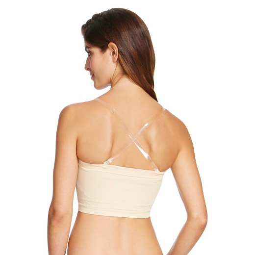 La Leche League Women's Convertible Strapless Nursing Bra : Target