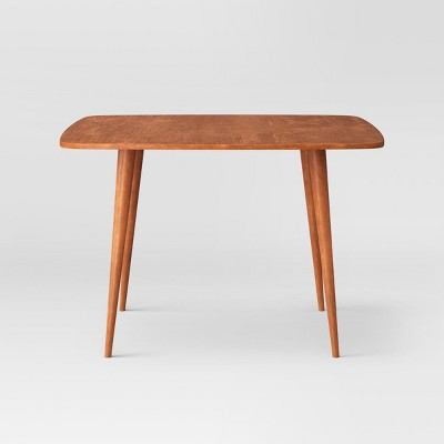 Amherst Mid Century Modern Dining Table   Project 62™