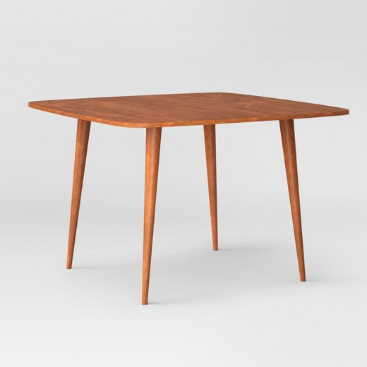Amherst Mid Century Modern Dining Table