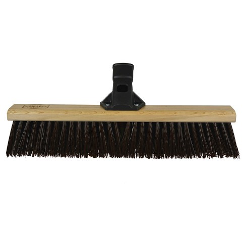"SWOPT Push Broom, Rough Surface, 18"" - image 1 of 2"