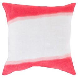 Double Dipped Throw Pillow - Surya®