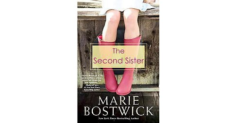 Second Sister (Paperback) (Marie Bostwick) - image 1 of 1
