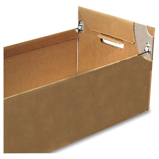Bankers Box Staxonsteel Storage Drawers Letter 6 Pk