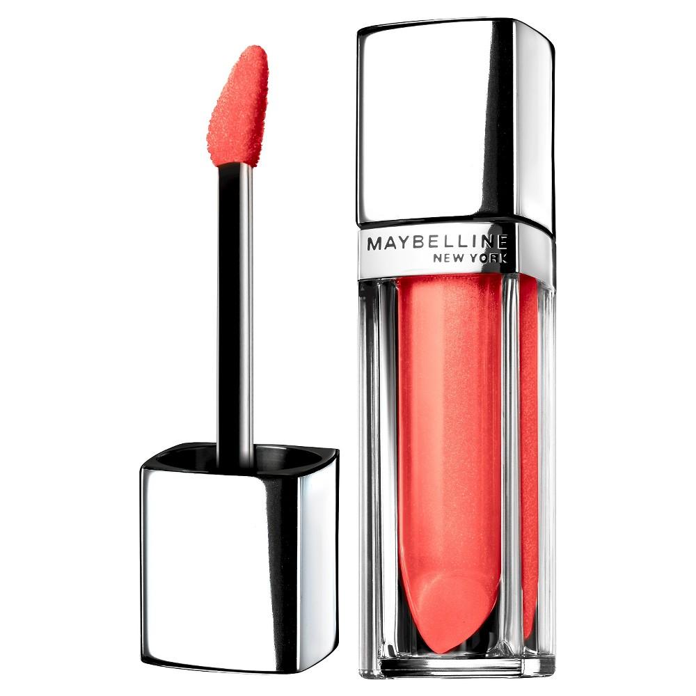 Maybelline Color Sensational Color Elixir Iridescents - 525 Glistening Coral