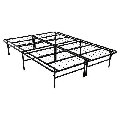Deluxe Platform Bed Frame Sleep Revolution Target