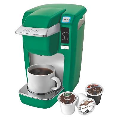 Keurig® K10 MINI Plus Brewing System Emerald