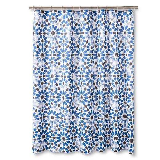 Sabrina Soto Havana Shower Curtain