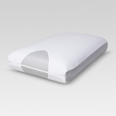 Temperature Regulating Pillow - Threshold™