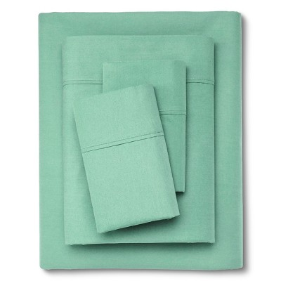 Organic Sheet Set (King)Alpine 300 Thread Count - Threshold™
