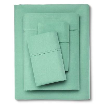 Organic Sheet Set (Twin)Alpine 300 Thread Count - Threshold™