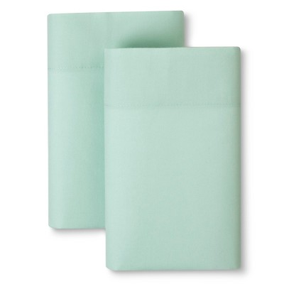 Easy Care Pillowcase (King)Bright Green - Room Essentials™