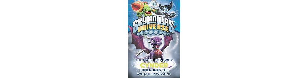 Cynder Confronts the Weather Wizard (Paperback) (Onk Beakman)
