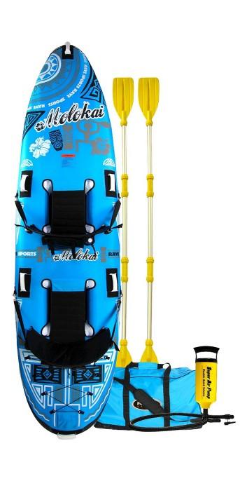 RAVE Sports Molokai™ Inflatable Kayak