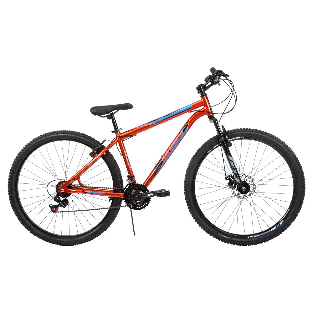 Huffy Men's Bantam Mountain Bike 29 - Orange
