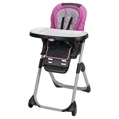 Graco® DuoDiner™ 3-in-1 Convertible High Chair - Ashby