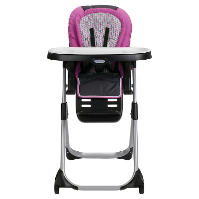 Graco DuoDiner 3-in-1 Convertible High Chair, Ashby