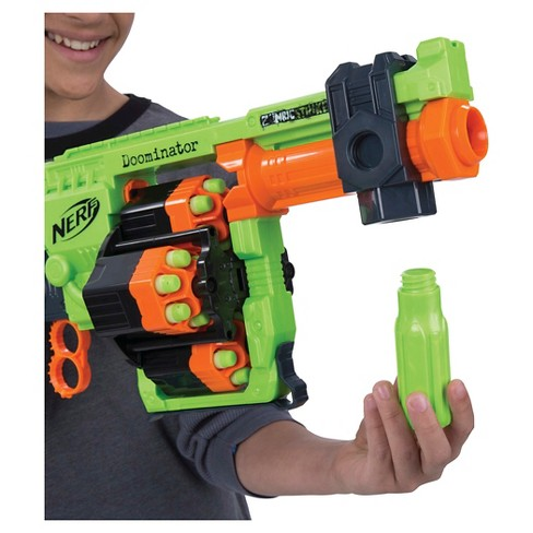 Southern Brisbane Nerf Club: Zombiestrike Crosscut Review