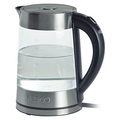 Nesco New Electric Water Kettle