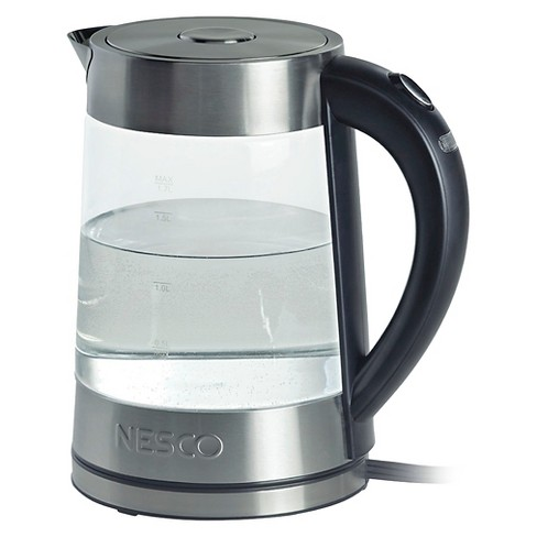Nesco New Electric Water Kettle - image 1 of 1