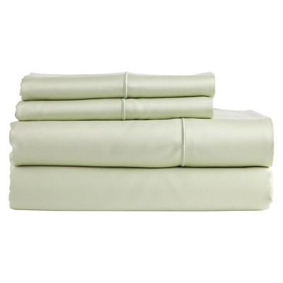 The Bamboo Collection™ Rayon made from Bamboo Sheet Set - Green (California-King)