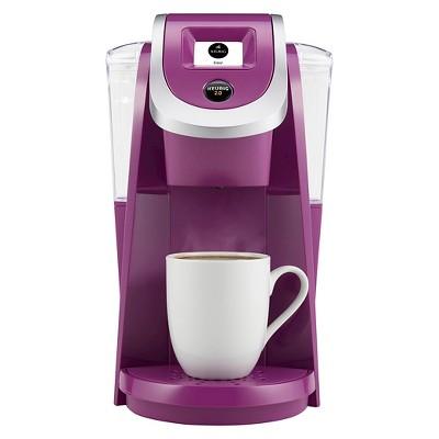 Keurig® K200 Coffee Maker