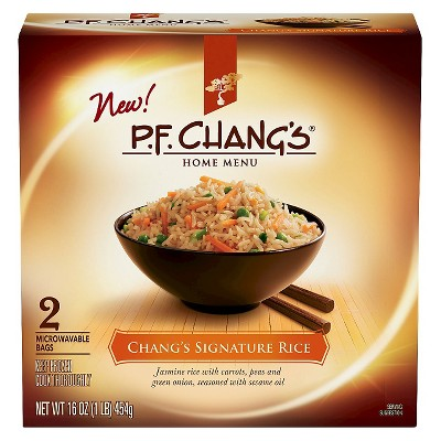 P.F. Chang's Signature Fried Rice - 16oz