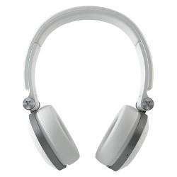 JBL E40BT Bluetooth On-Ear Headphones - White