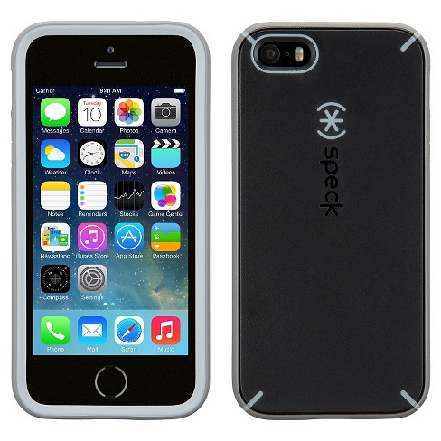 Speck® iPhone 5/5S/SE Case MightyShell - image 1 of 2