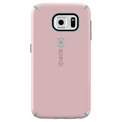 Speck GS6 CandyShell + Faceplate Pink