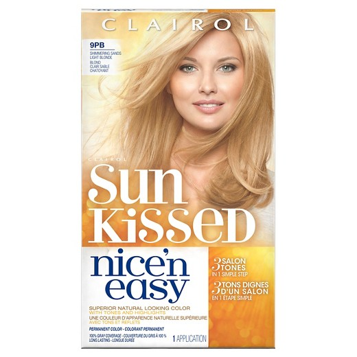 shop all clairol nicen easy loved - Clairol Nice And Easy Hair Color