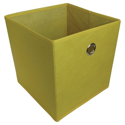 Fabric Cube Storage Bin 11  - Room Essentials™