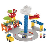 Fisher-Price Sounds Airport